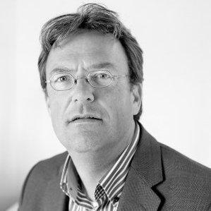 Hans Romijn Portret